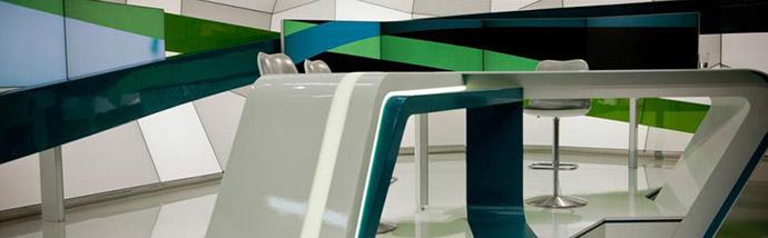 Domestic and design - Kunststof Coatings Nederland - KCN