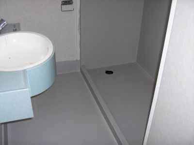 Badkamers en toiletten - Kunststof Coatings Nederland - KCN - De ...
